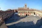Площадь Маджоре в Болонье