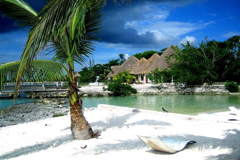 Ривьера-Майя – берег мечты