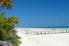 Пляж острова Кайо-Гильермо
