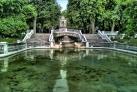 Парк Дарси в Дижоне