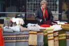Рынок в Лиепае