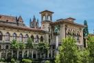 Дворец Рюмина в Лозанне