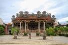 Храм Кху Конгси