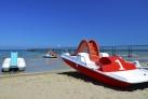 Пляжный отдых в Римини
