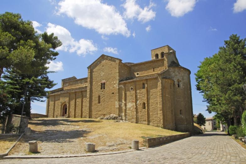 Кафедральный собор Темпио Малатестиано