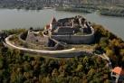 Вид на Вишеградский замок