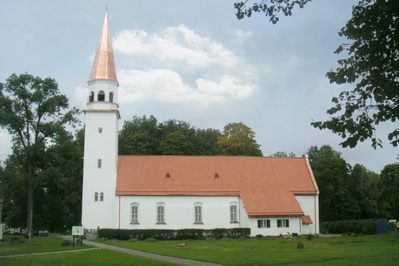 Церковьевангелистов