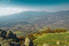 Долина Алушты