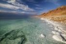 Целебные воды Мертвого моря