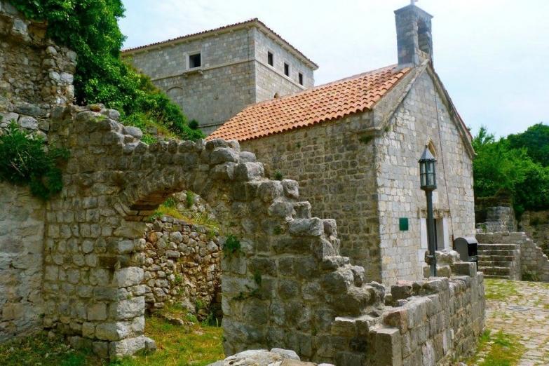 Церковь Святого Йована