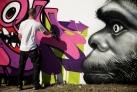 Стрит-артеры на улицах Майами