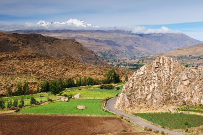 Перуанская долина