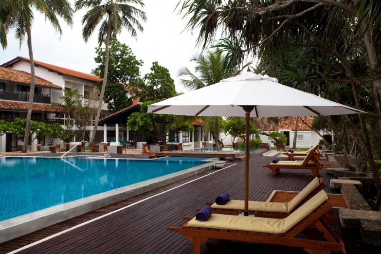 Отель Avani