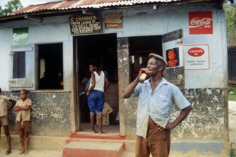 Ямайка: ничего не меняется