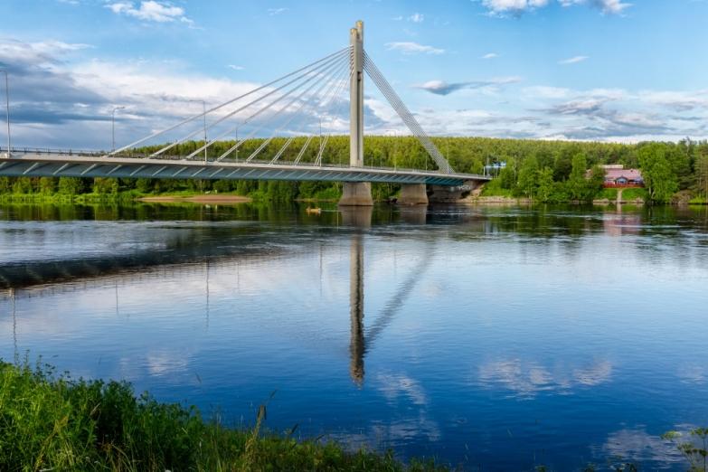 Мост Яткянкюнттиля