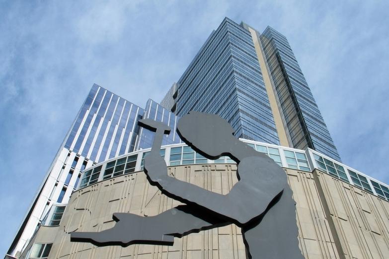 Музеи искусств Сиэтла