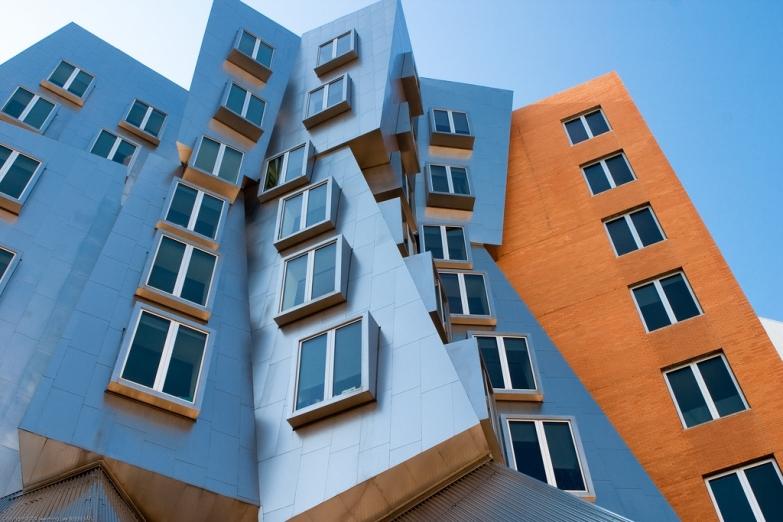 Академический комплекс Массачусетского технологического института