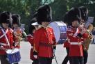 Королевский парад в Квебеке