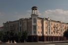 Архитектура в Грозном