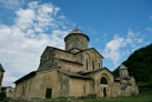 Монастырь Гелати в Кутаиси