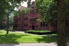 Гарвардские кампусы