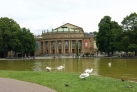 Штутгартская Опера