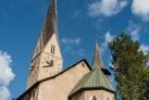Церковь Св. Иоанна Крестителя в Давосе