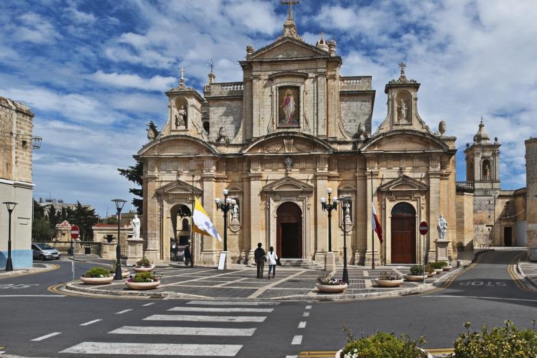Кафедральный Собор Св. Павла
