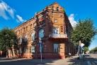Дворец творчества детей и молодежи в Смоленске