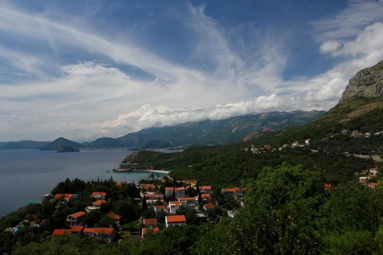 Панорама Петроваца