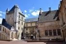 Художественный музе в Дижоне