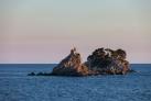 Острова Катич и Святой Недели