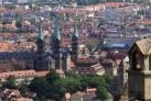 Панорама Бамберга