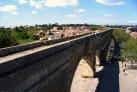 Акведук в Монпелье