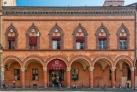 Дворцовая архитектура в Болонье