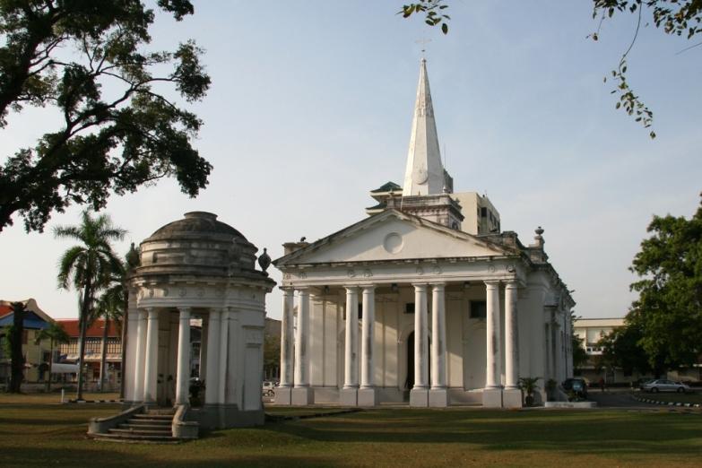 Церковь Св. Георга