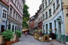 Улица в Риге