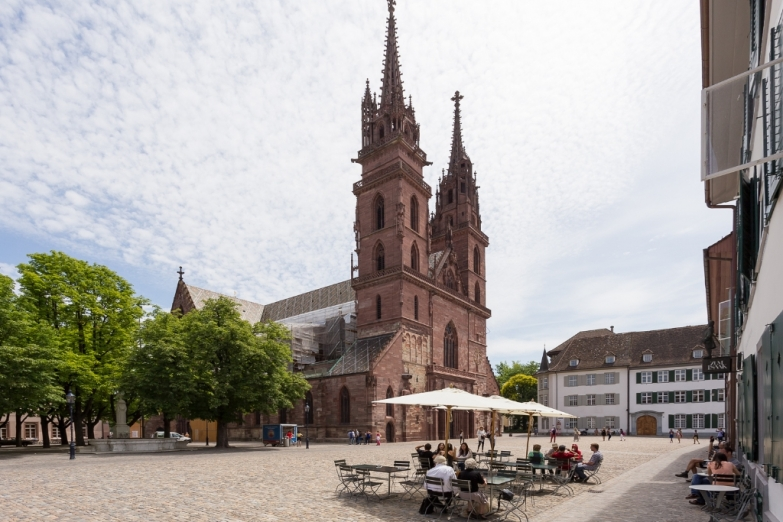 Собор в Базеле
