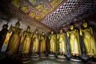 Зал Будд