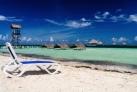 Пляж Кайо-Гильермо