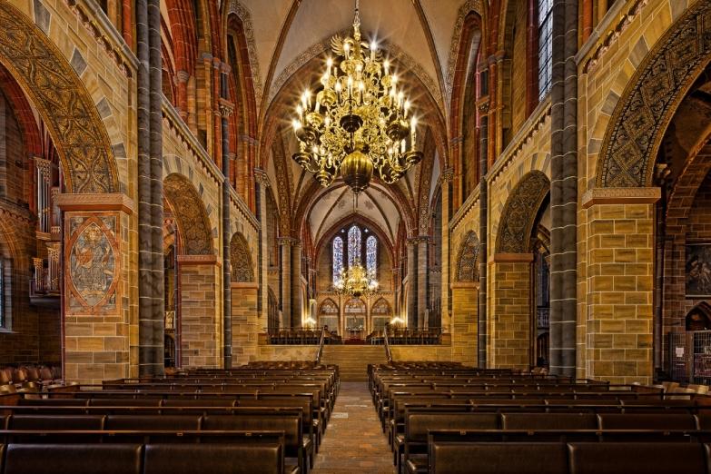 Кафедральный собор Св. Петра в Бремене