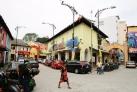 Улица Джохор-Бару