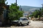 Улица Дербента