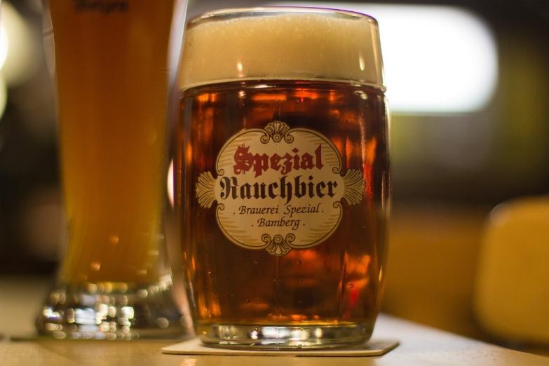 Пиво Раухбир