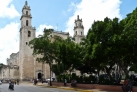 Кафедральный собор Мериды