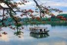 Ароматная река Хуонг