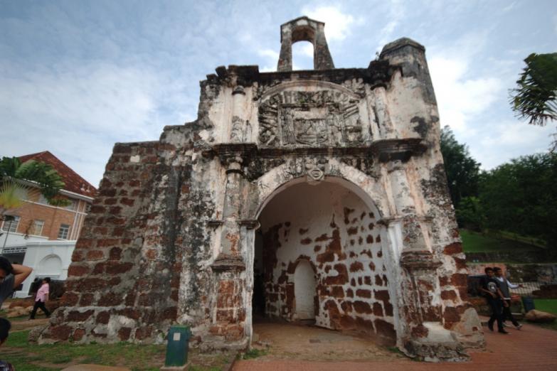 Ворота Форта Формоза