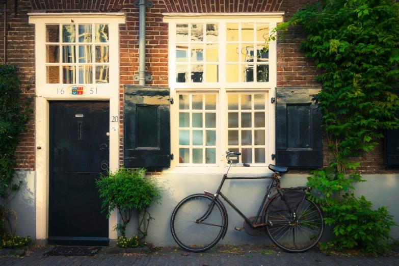 Типичная Голландия