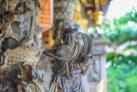 Декор храма Кху Конгси