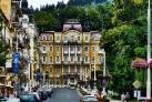 Отель Pacifik на Русской улице